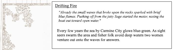 Drifting Fire