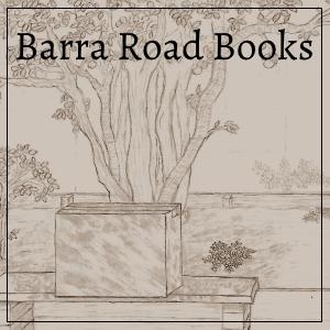 Barra Road Books