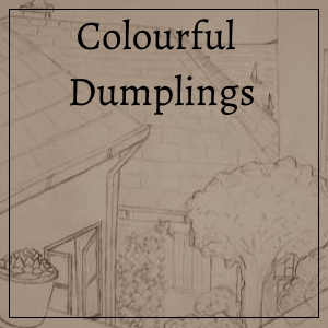 Colourful Dumplings