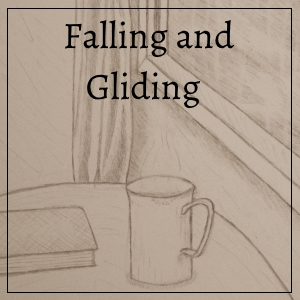 Falling and Gliding