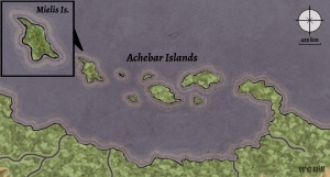 Achebar Islands