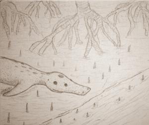 Resochi-swamp