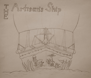 The Artisan's Ship